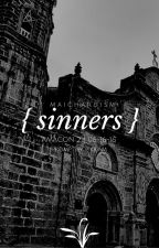 Sinners by maichardism