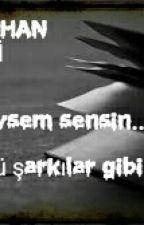 Atilla İLHAN  by GamzeErkan3