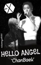 Hello Angel 'ChanBaek' by chanbaeksmom