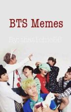 BTS And Randomness by that1chic56