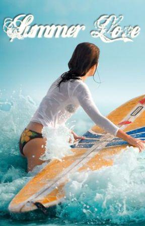 Summer Love (Clexa) by SuperKoali