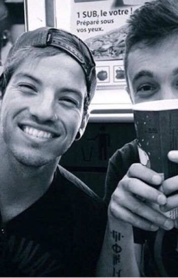 This is what I want from you (joshler one shots)