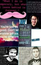 My Collages (Completed) by SepticeyeJade