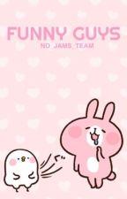 Thành phần bẩn bựa ( BTS) by No_Jams_Team