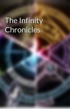The Infinity Chronicles by HCXEthan