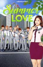 Summer Love (Short Story) (Completed) by yuuhellscyth