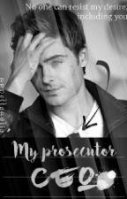 My Prosecutor CEO by pipin17_laras