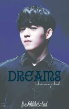 Dreams | c.sc by btseventeenn