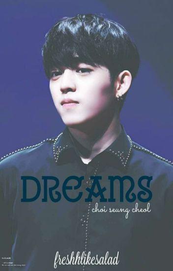 Dreams | c.sc/k.th