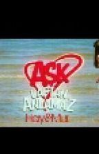 Ask Laftan Anlamaz (HayMur)  (Tamamlandi)#Why16# by burfahhaymuralsel