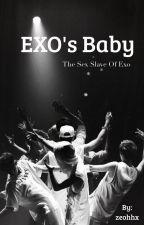 • EXO's baby || EXO Smut.  by zeohhx