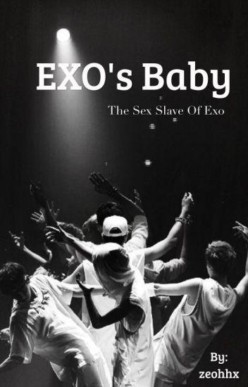 • EXO's baby || EXO Smut.