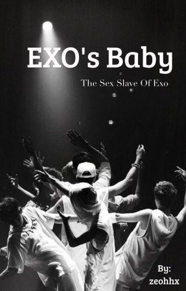 EXO's baby