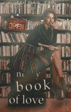 My book of love by redmau_van
