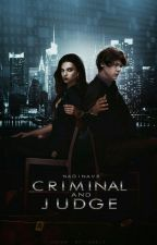 Criminal and Judge [hes] by nadinavr