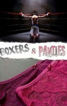 Boxers & Panties ~ l.s by hiskgmh