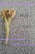 HG Story by Nadilla23