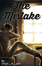 The Mistake (Ereri and other smut/mpreg)  by attack__on__yaoi