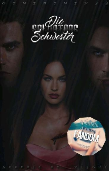 Die Salvatore Schwester