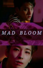 [Meanie] Mad Bloom by vitrail17