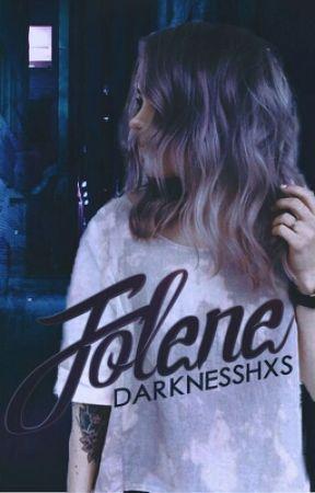 Jolene; lesbian by DarknessHxS