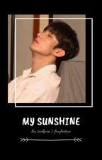 [h] my sunshine | +svt.dk by -eunhye