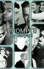 Prompts by Sanyani by Sanyani