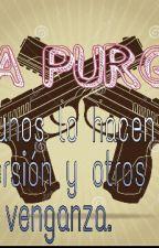 La Purga. by JePeGa