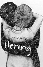 Hening ft. Calum Hood by lilacshky
