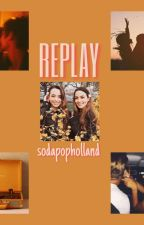 replay vol. I ➭ dt/mt ✓ by loserdolans