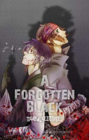 A Forgotten Black  Akatsuki no Yona / Yona of the Dawn  Fanfiction by Red_Rabbit18