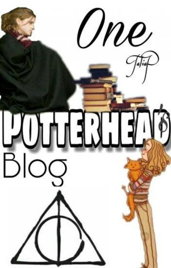 One Potterhead's Blog