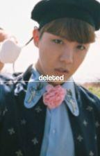 deleted || ten by blueseom