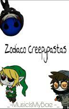 Zodiaco Creepypasta by sakuraa3