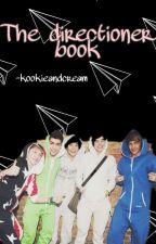 The Directioner Book by brainlikker