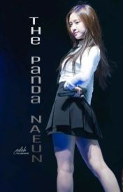The Panda NAEUN by the-marcella-naeun