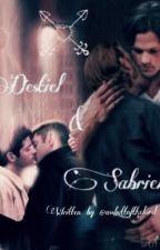 Destiel/sabriel one shots by assbutt_ofthelord
