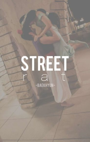 Street Rat 》Jackson Wang