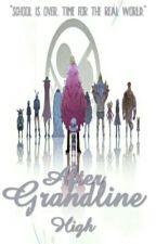 Grandline (One Piece) by faith_cruzniegos