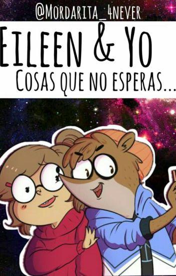 Eileen & Yo