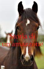 Storia di un'amazzone  by fede_meschi