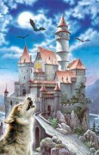 Академия магии by Krasotka1999
