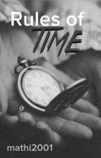 Rules of time by Mathi2001