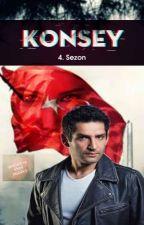 KONSEY (2. Sezon) by Mehmet-Yildiz-63