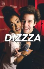 Dizzza  by ilovelizaa