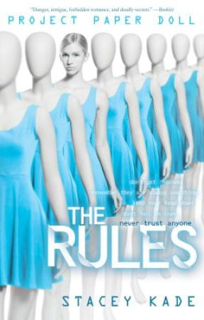 Project Paper Doll: The Rules (Excerpt) by StaceyKade