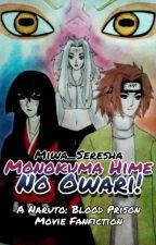 Monokuma Hime No Owari! by Miwa_Seresha