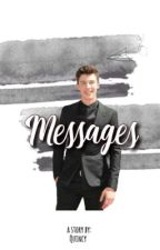 Messages ❥ SM by blurrygrier