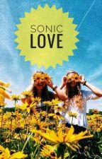 Sonic Love by sugarandalmonds
