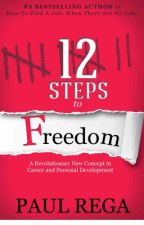 12 Steps to Career Freedom: (Book 2) A Career Planning Guide for Today's Job Market by paulrega